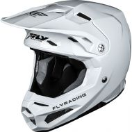 Fly Racing 2019 Formula Helmet Solid White
