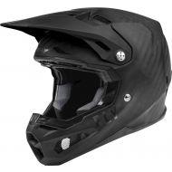 Fly Racing 2021 Formula Carbon Helmet Matte Black