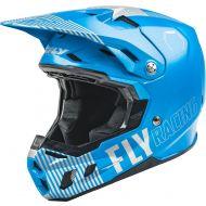 Fly Racing 2021 Formula Helmet Primary Blue/Grey