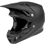 Fly Racing 2021 Formula Helmet Matte Black