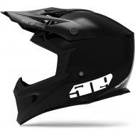 509 Tactical Offroad Helmet Matte Ops