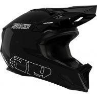 509 Altitude 2.0 Offroad Helmet Legacy Black