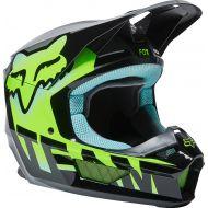 Fox Racing V1 Dier Youth Helmet Teal