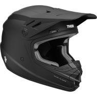 Thor Sector Youth Helmet Matte Black