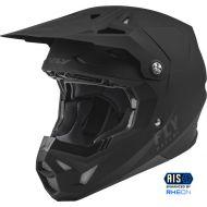 Fly Racing 2022 Formula CP Youth Helmet Matte Black