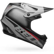 Bell Moto 9 Mips Youth Helmet Glory Matte Black/Gray/Crimson