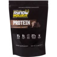 Ryno Power Chocolate Protein Powder 2lb