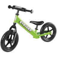 Strider Balance Bike Green