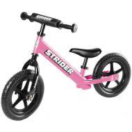 Strider Balance Bike Pink