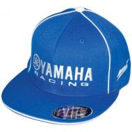 Factory Effex Yamaha Racing Flexfit Hat Blue