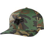 Fox Racing Legacy Flexfit Hat Camo