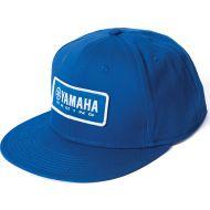 Factory Effex Yamaha Racing Youth Snapback Hat Blue