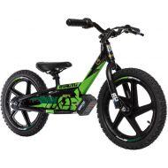 Stacyc Bike Graphics Kit Electrify Green 2.0