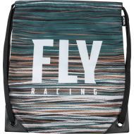 Fly Racing Quick Draw Bag Black/Rum/White