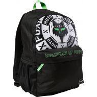 Fox Racing Nobyl Legacy Backpack Black