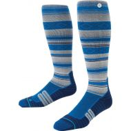 Stance Moto Pinnacle MX Socks Milestone Blue