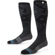 Stance Moto Pinnacle MX Socks Olds Black