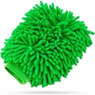 Slick Products Wash Mitt