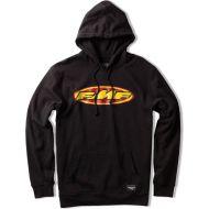FMF Don Pullover Sweatshirt Black