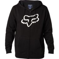 Fox Racing Legacy Fox Head Zip-up Sweatshirt Black