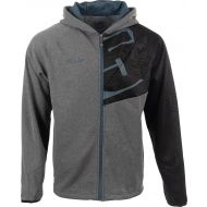 509 Tech Zip Sweatshirt Slate Gray