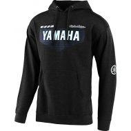 Troy Lee Designs Yamaha L4 Pullover Sweatshirt Charcoal Heather