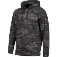 Klim Klim Corp Pullover Sweatshirt Black Camo