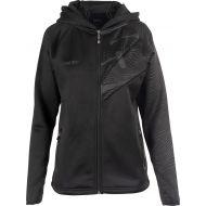 509 Tech Womens Zip Sweatshirt Black