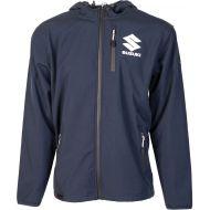 Factory Effex Suzuki Soft Shell Jacket Navy