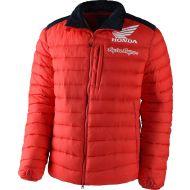 Troy Lee Designs Honda Puff Jacket Red