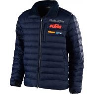 Troy Lee Designs Team Dawn Jacket Navy