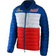 Troy Lee Designs Honda Retro Wing Dawn Jacket Blue/White/Red