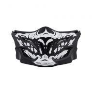 Scorpion Covert Helmet Face Mask Skull