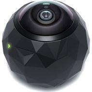 360 Fly Camera System Black