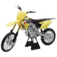 New Ray Toys Suzuki RMZ 2014 1:6 Scale Toy