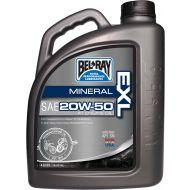 Bel-Ray EXL Oil 20W50 4 Liter