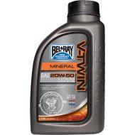 Bel-Ray V-Twin Semi Synthetic Oil 20W50 1 Liter