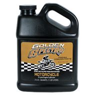 Spectro Golden 2-Stroke Oil 64oz Semi-Synthetic Blend