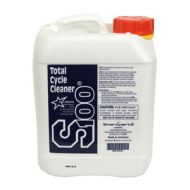S-100 Total Cycle Cleaner 5 Liter