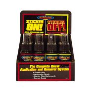 Sticker Off Decal Remover Spray