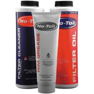 No-Toil Filter Kit Oil/Cleaner/Grease Biodegradable