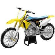 New Ray Toys Suzuki RMZ450 Bike Replica