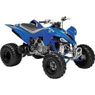 New Ray Toys YFZ450 ATV Replica Blue