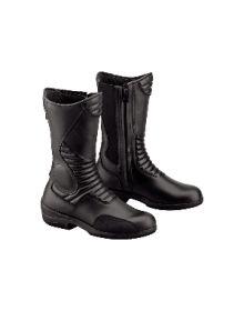 Gaerne Black Rose Womens Boot Black