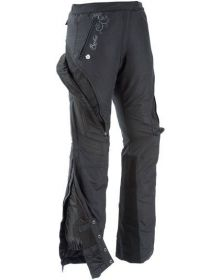 Joe Rocket Alter-Ego Pants Black Womens