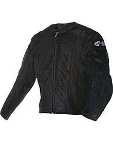 Joe Rocket Phoenix 5.0 Jacket Black
