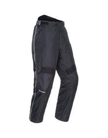 Tourmaster Textile Overpants Black