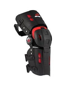 EVS RS8 Knee Brace Pair XLG