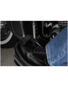 Black Boot Protector XLG- 14-22