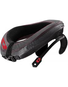 EVS R3 Race Collar Youth Neck Support Black
